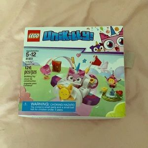 LEGO unikitty set